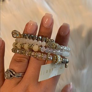 M. Haskell bracelet new with tags